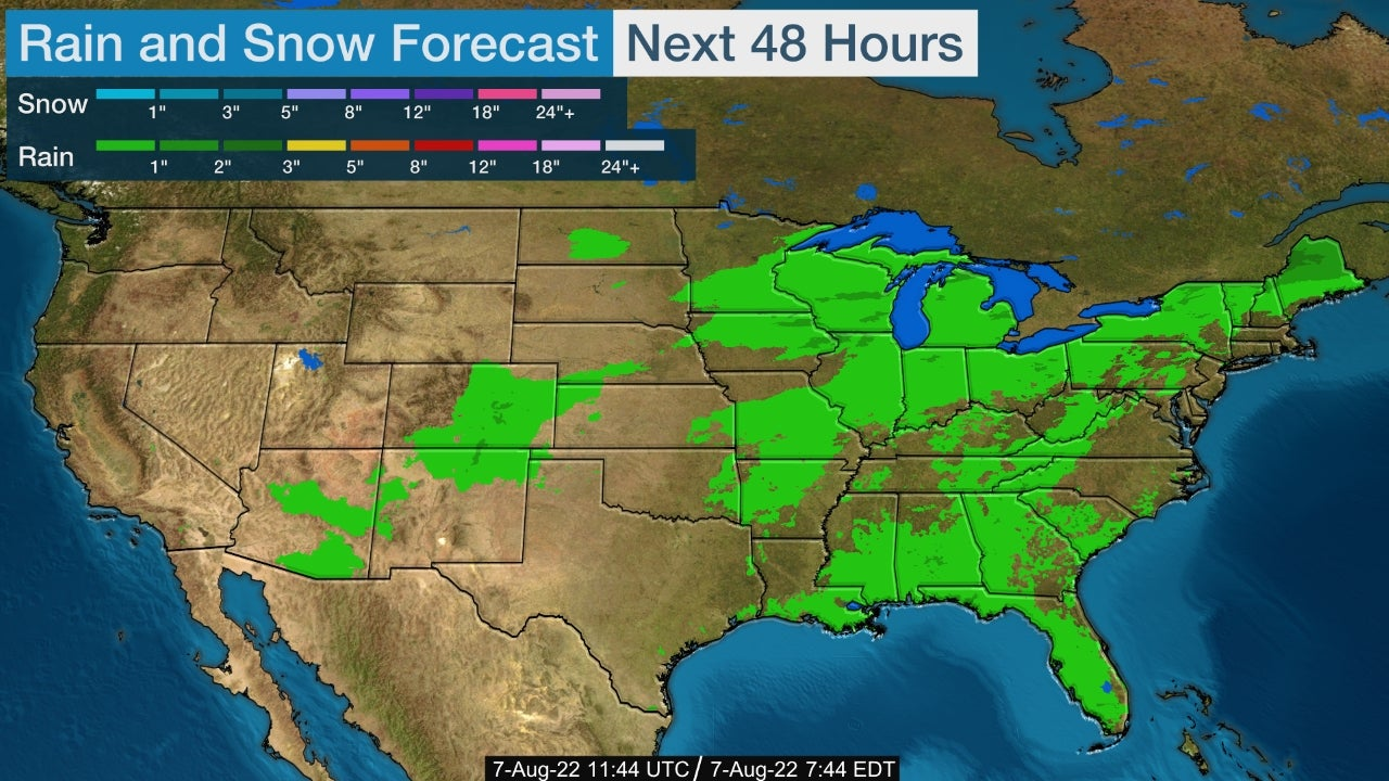 National forecast and current conditions the weather channel image gumiabroncs Choice Image