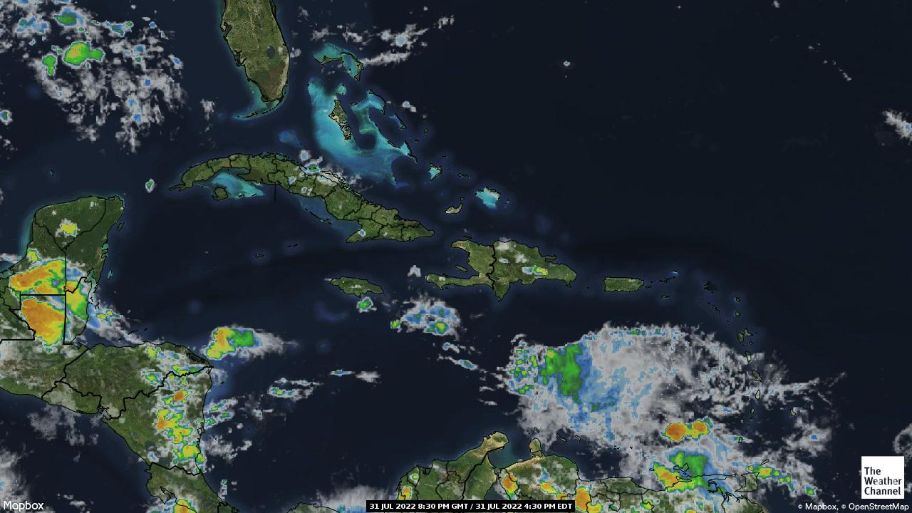 Image Satellite Weather Channel