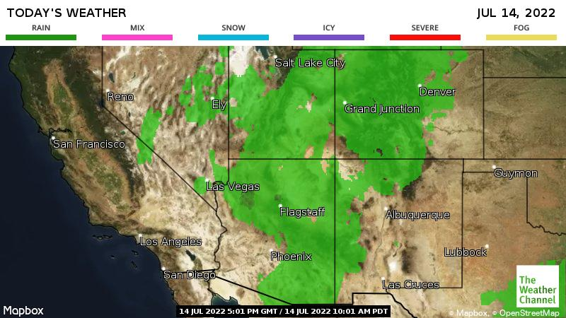 Santa Barbara CA Day Weather Forecast The Weather - Us 10 day weather map