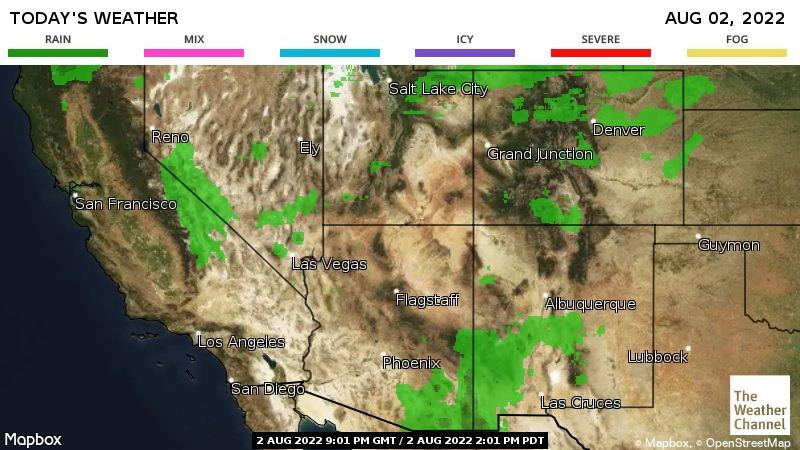 Riverside Ca 92506 10 Day Weather Forecast The Weather Channel