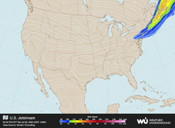 Jet Stream | Wind Maps | Weather Underground