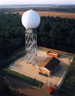 Understanding Weather Radar Weather Underground