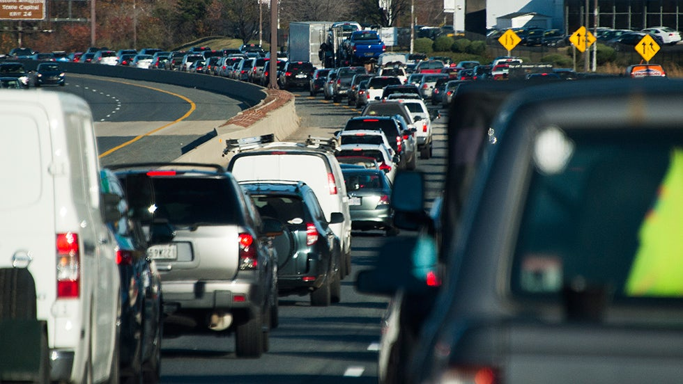 Thanksgiving Weekend Weather Forecast: Potential Travel Trouble Spots For Your Trip Home