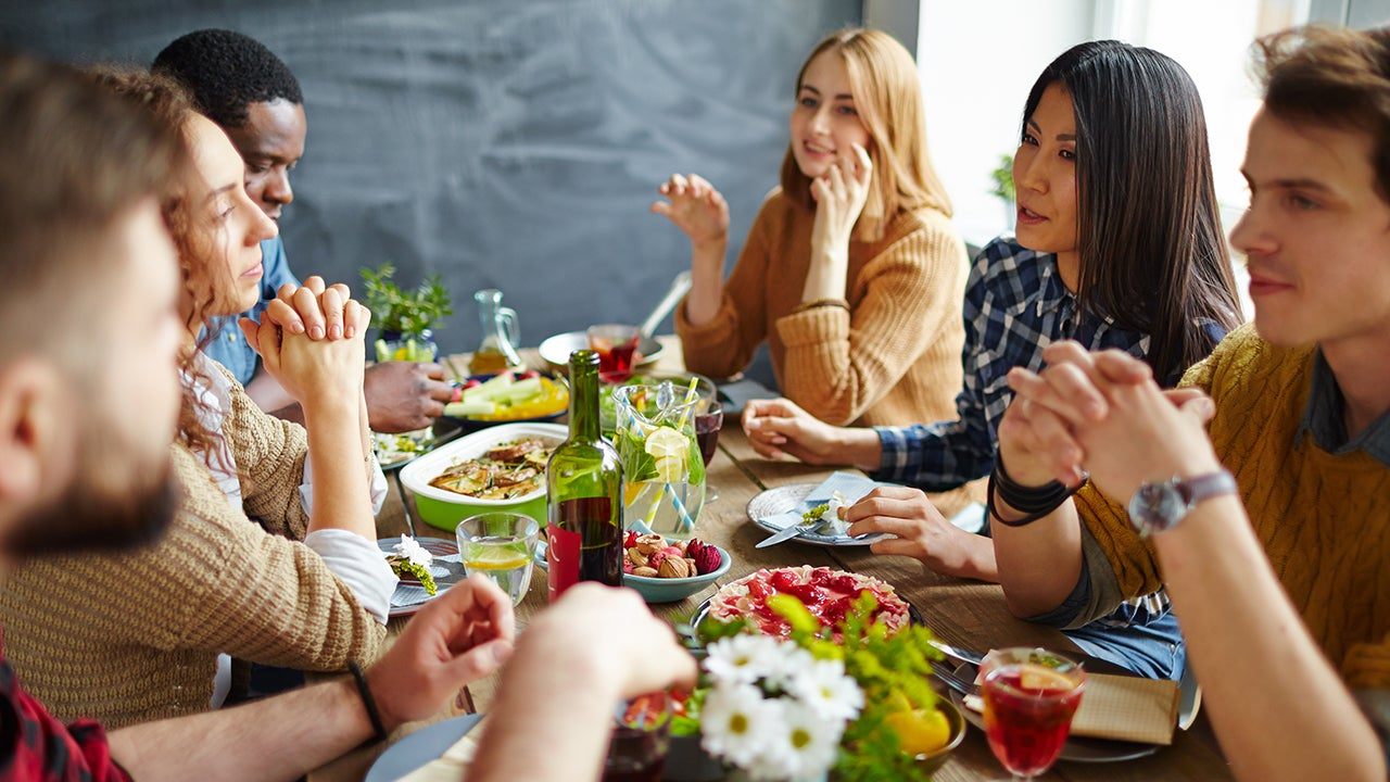 7 Mistakes to Avoid This Thanksgiving