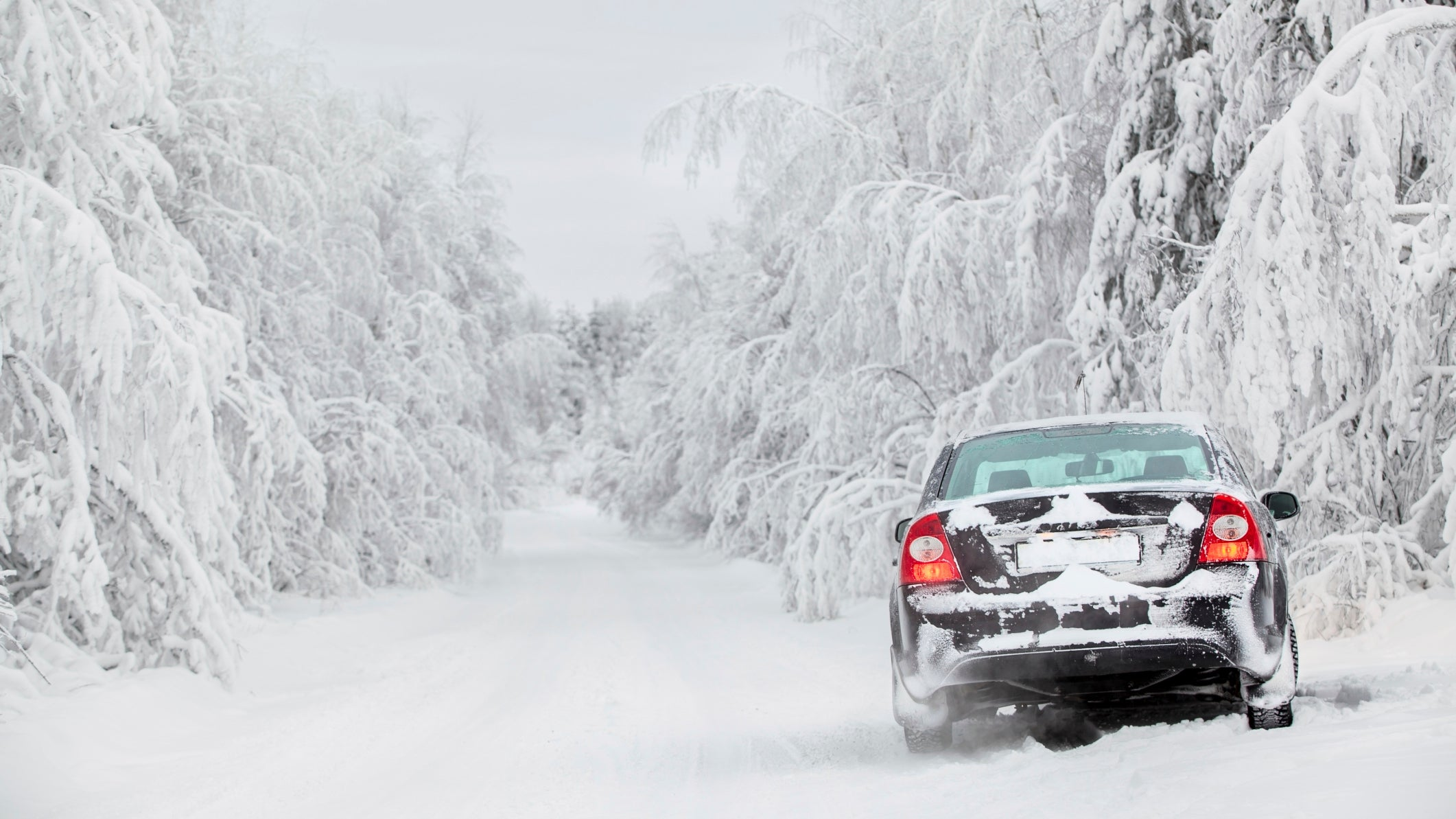 what to do if a blizzard traps your car the weather channel. Black Bedroom Furniture Sets. Home Design Ideas