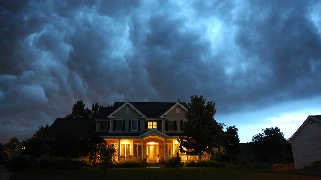 Here's How To Lightning Proof Your Home