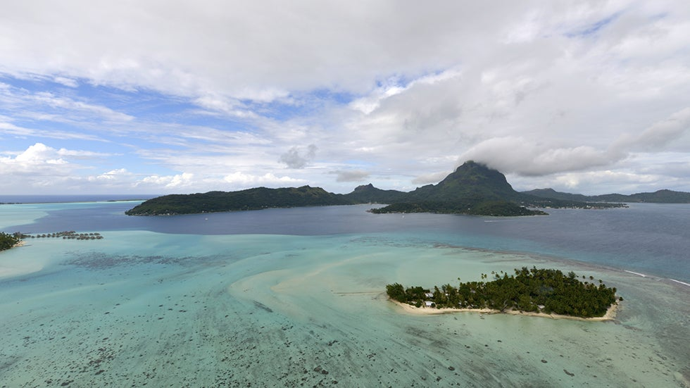 climate change and small island tourism The cost of climate change for small islands and coastal nations  country rebuild after hurricane irma caused $220 million of damage to tourism .