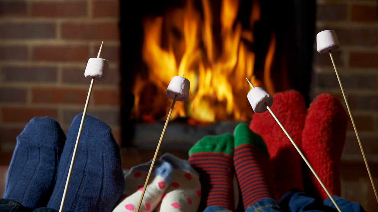 Genius Cold Weather Hacks to Stay Warm at Home