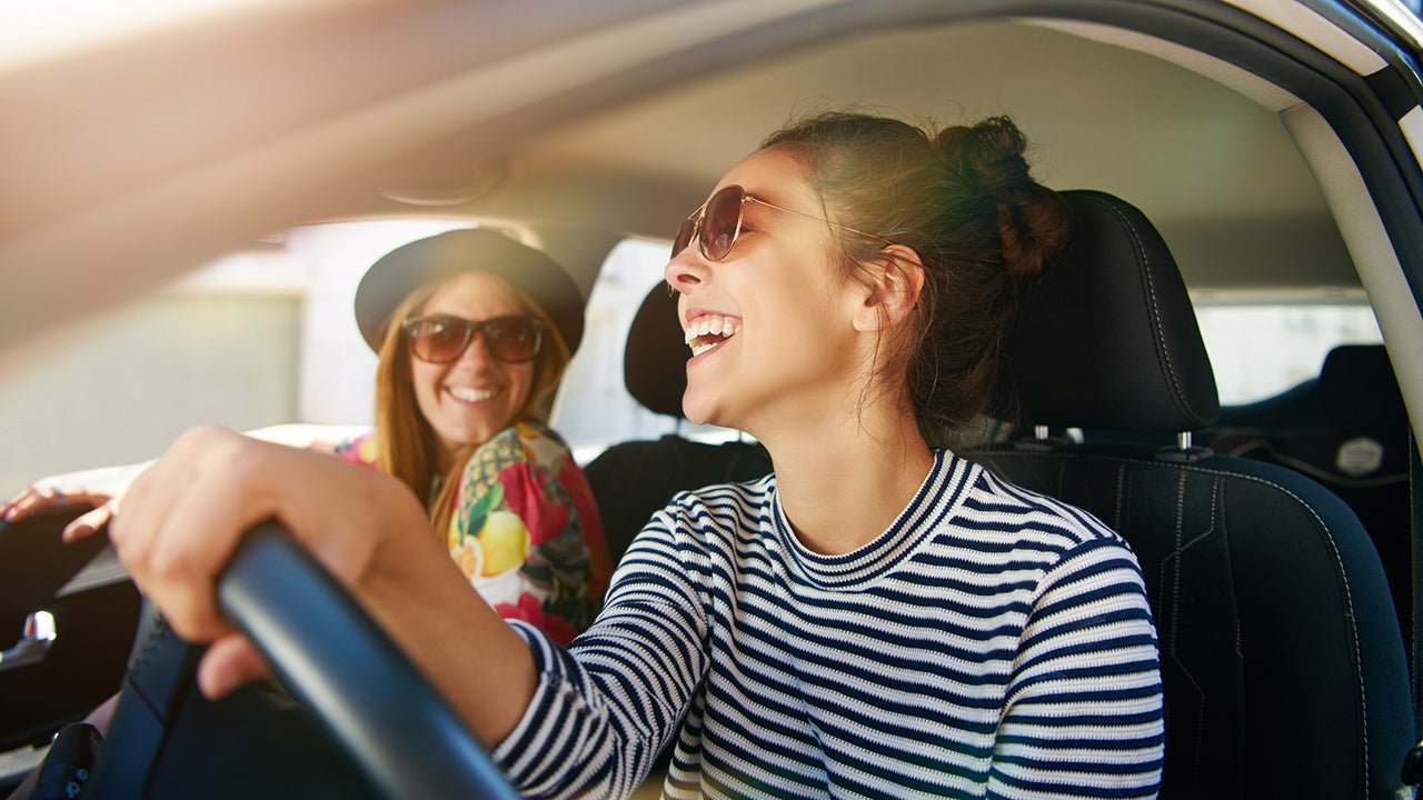 Tips For An Allergy-Free Spring Road Trip