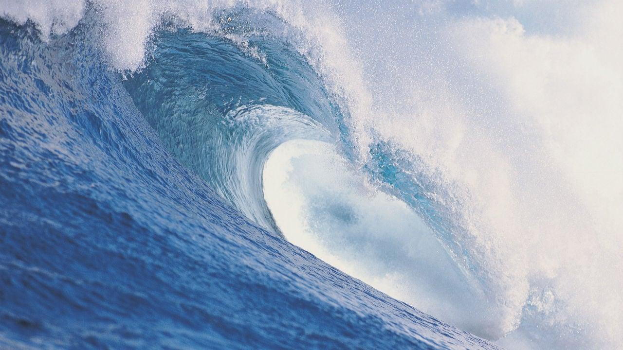rising ocean temperatures  u0026 39 greatest hidden challenge of