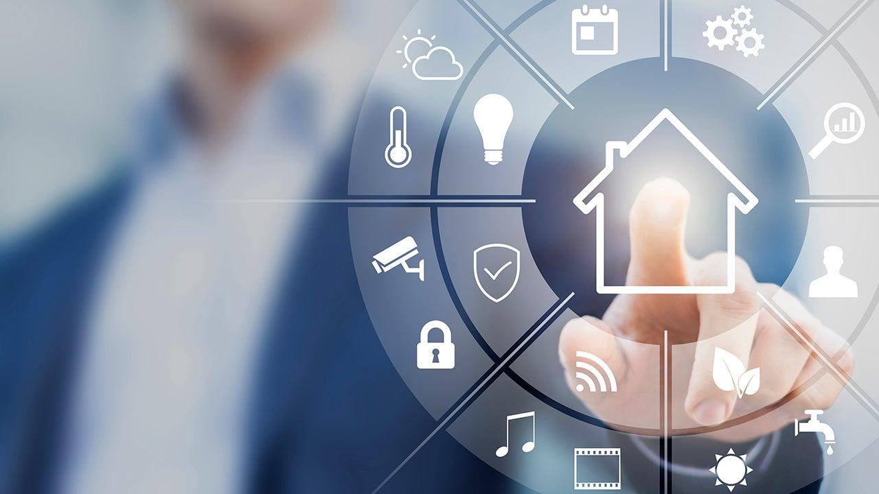 9 Genius Ways to Smarten Up Your Home