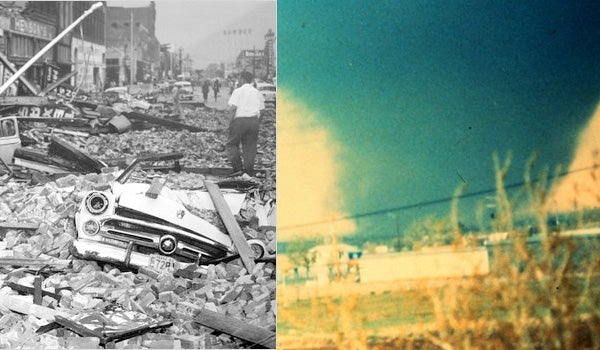 the 10 worst u s  tornadoes