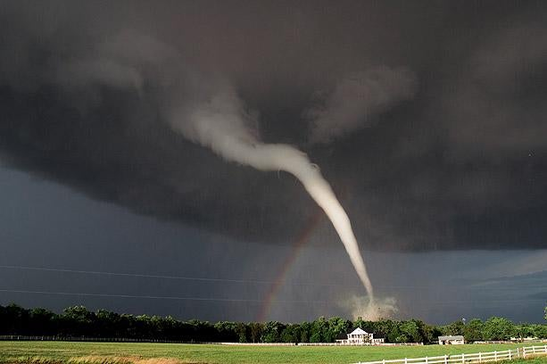 march 2013 tornadoes  fewest in decades