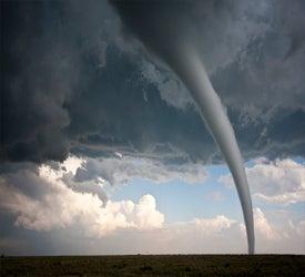 Tornado Central