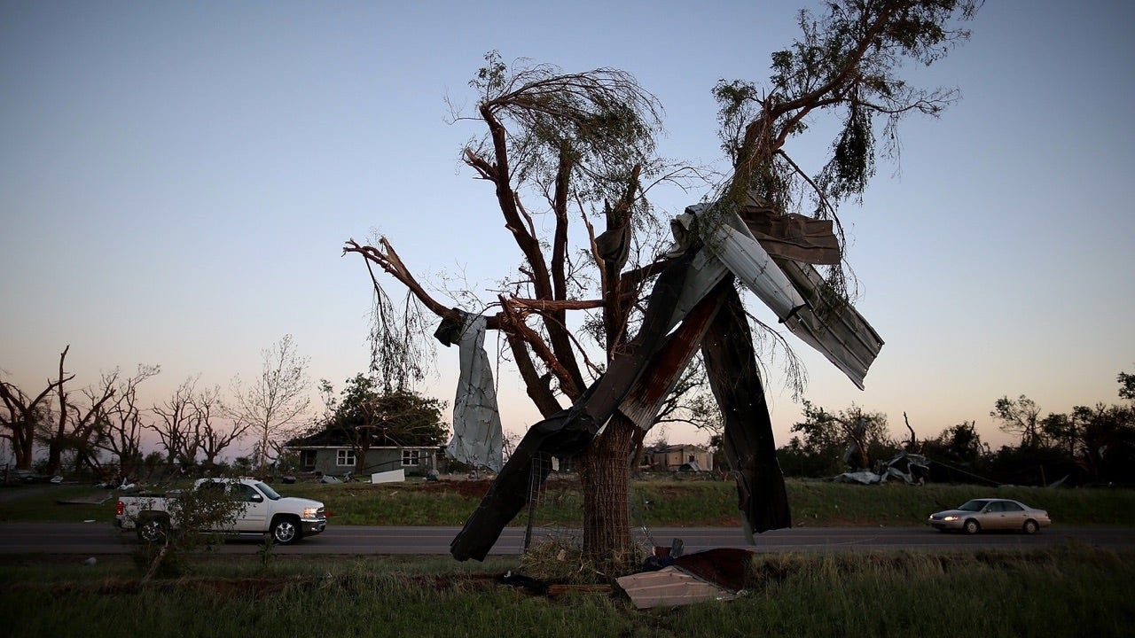 A Storm Chaser Shares Her Experience of Living in Tornado Alley