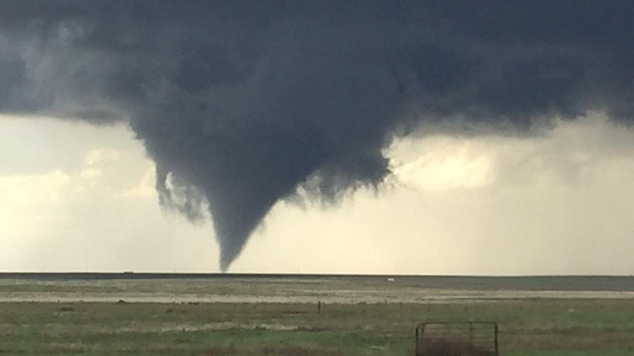 tornado clusters becoming more frequent and deadly  study