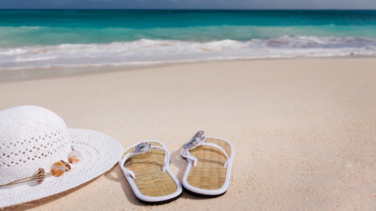 Reiseziele im August: Das sind die 5 besten Urlaubsorte