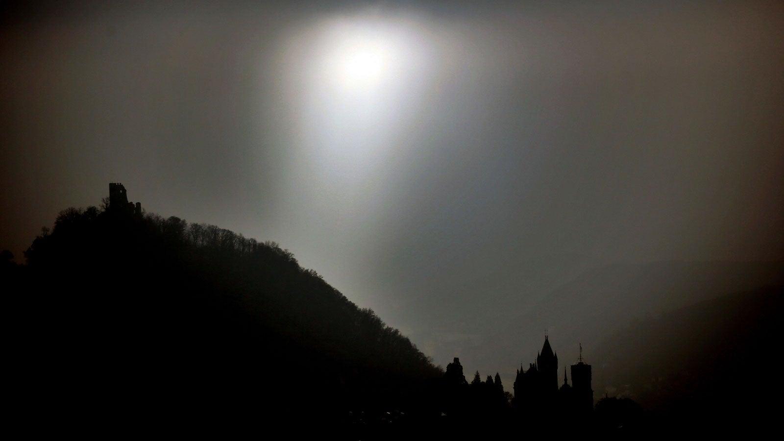 Magisch, mystisch, märchenhaft: Das sind Deutschlands 5 sagenhafteste Orte
