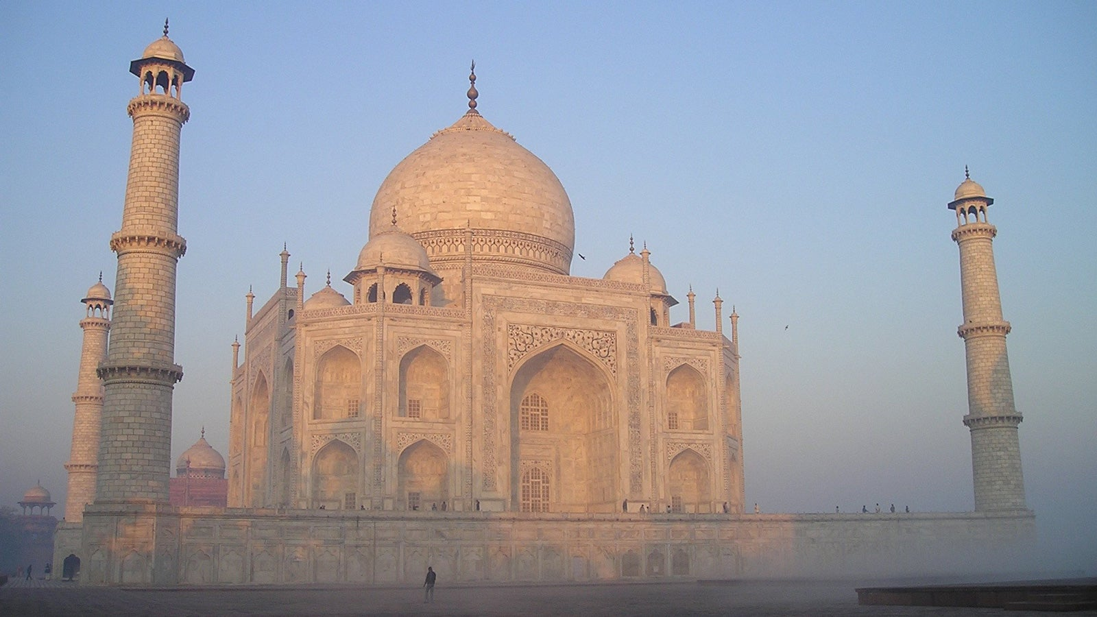 Die beste Reisezeit für Indien: Tipps und Infos zum Klima