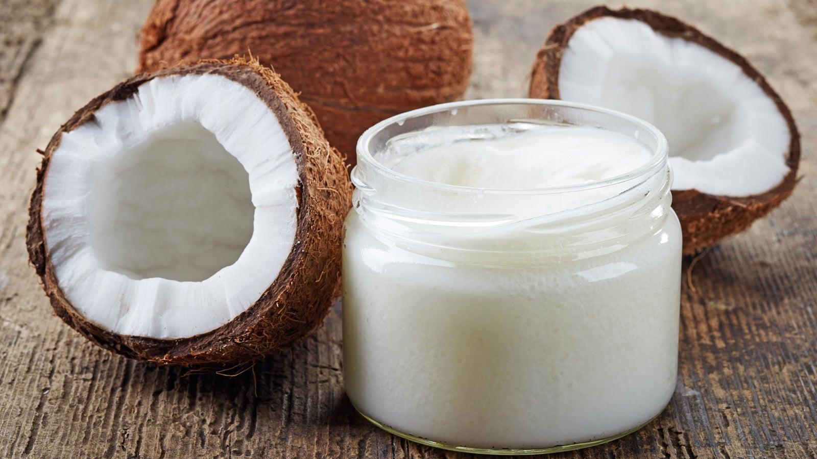 Keine gesunde Alternative: Kokos-Öl hat zu Unrecht einen guten Ruf