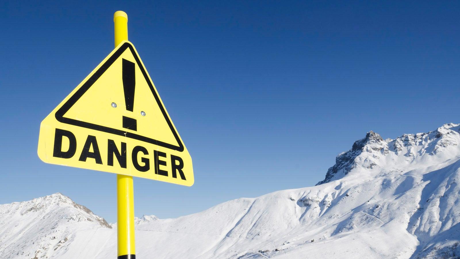 Bei Klettertour: Zwei Deutsche von Lawine in Neuseeland getötet