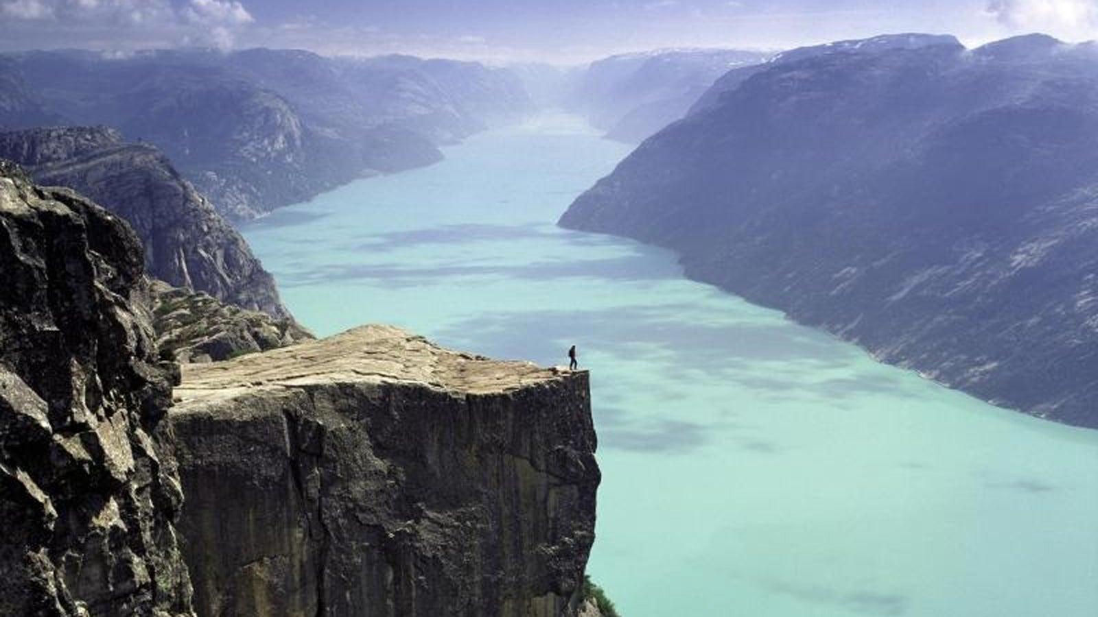 Norwegens beste Reisezeit: Endloses Tageslicht genießen