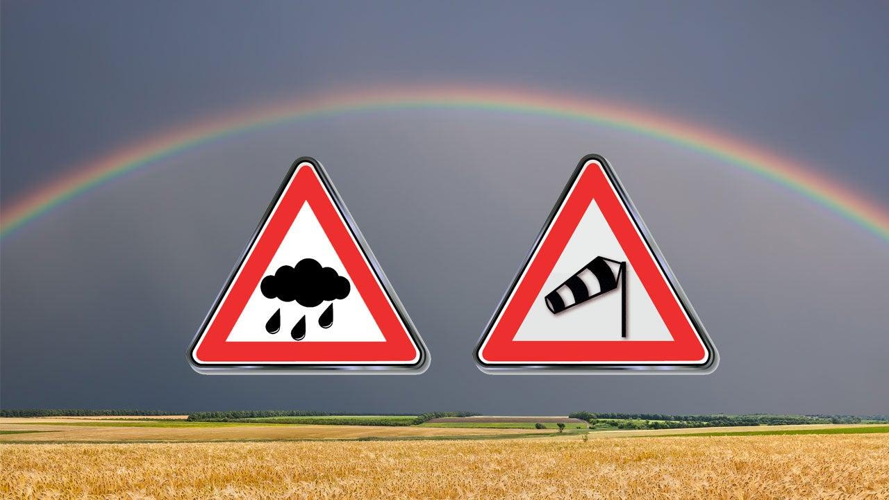 Regen Bei Minusgraden