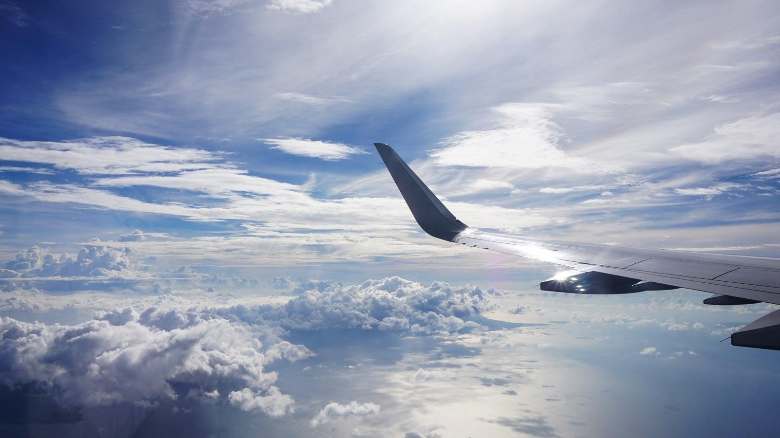 Das sind die fünf besten Reiseziele für November