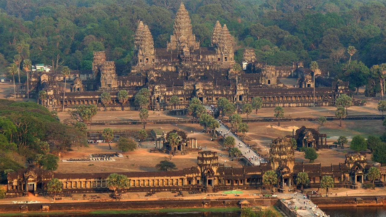 Kambodschas beste Reisezeit: Infos zum Klima und Reisetipps