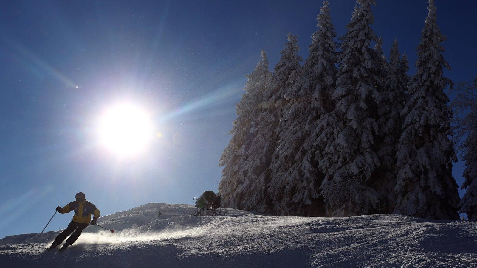 Der große Deutschland-Check: Diese Skigebiete haben jetzt offen