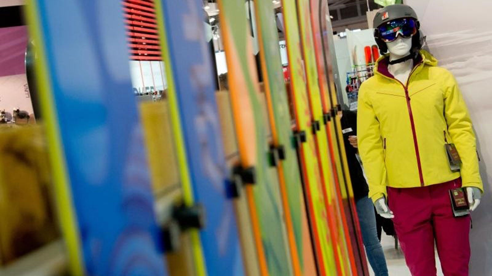Ski für Anfänger, Raser, Genießer: Darauf kommt es beim Kauf an