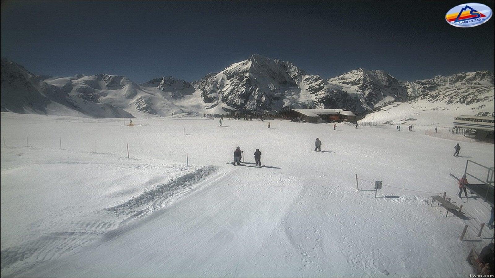 So relaxed ist Skifahren: Sulden ist Südtirols Geheimtipp