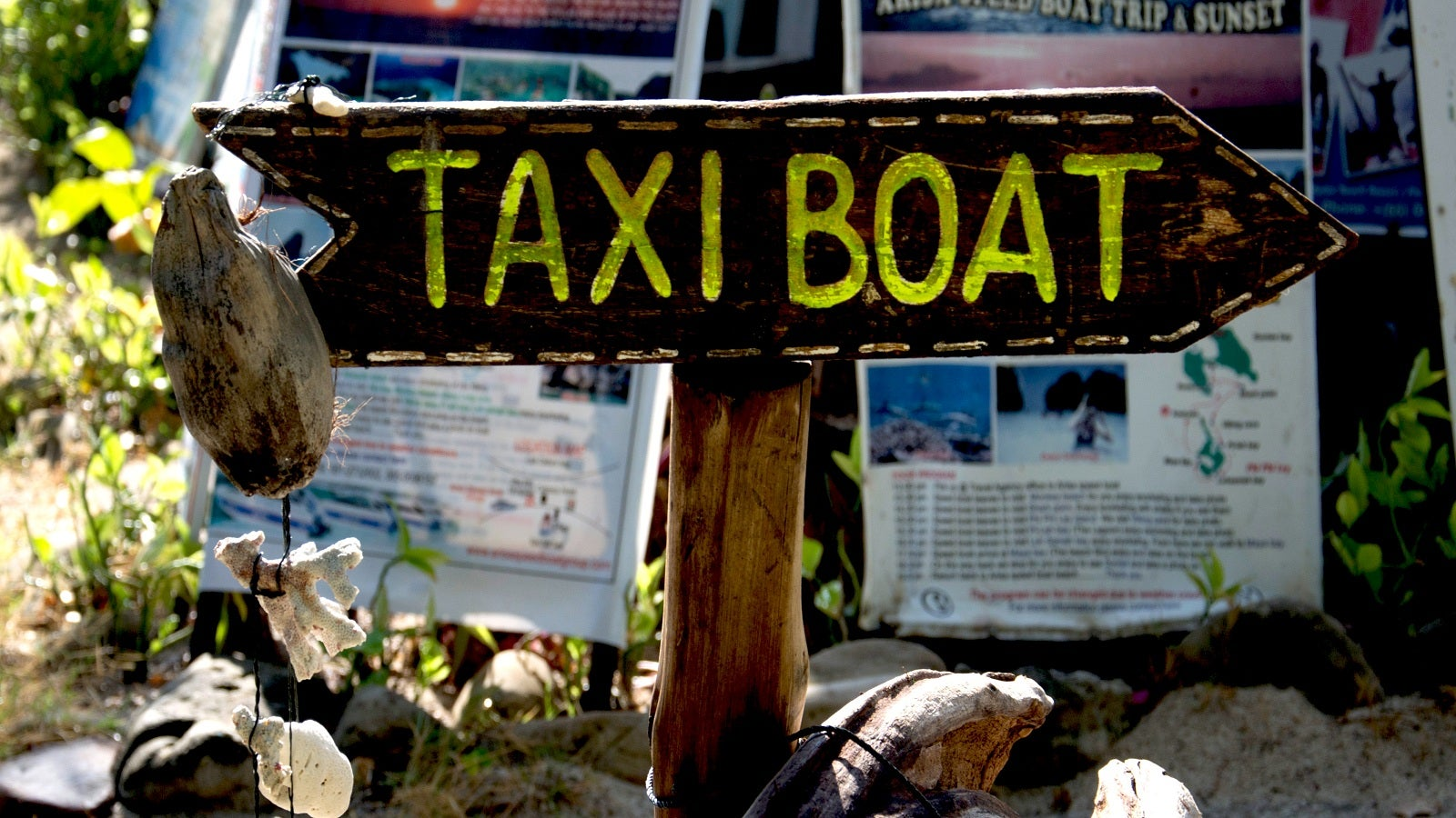 Beste Reisezeit für Thailand: Klimatabelle und Reisetipps