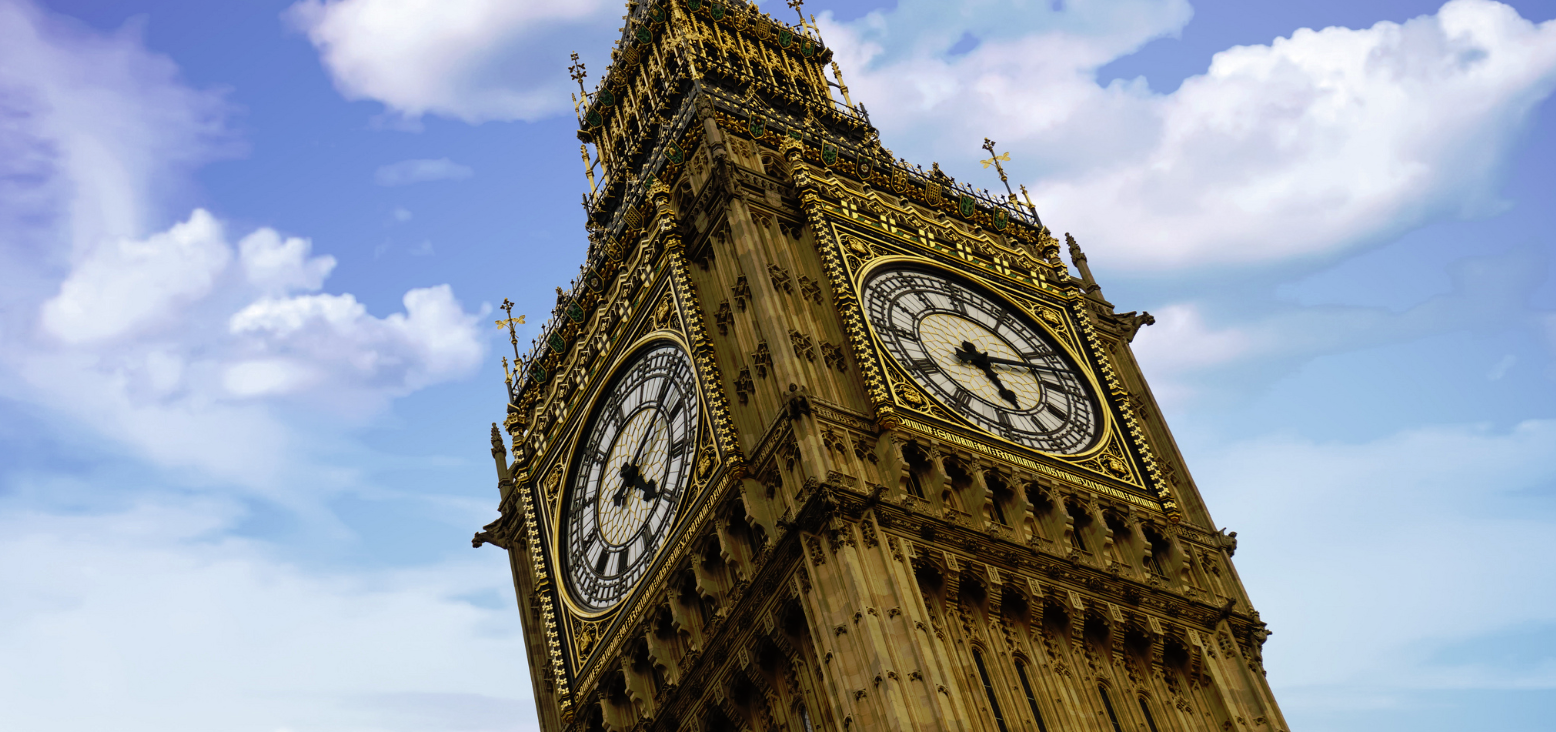 QUIZ: Guess these 15 famous British landmarks (PHOTOS)