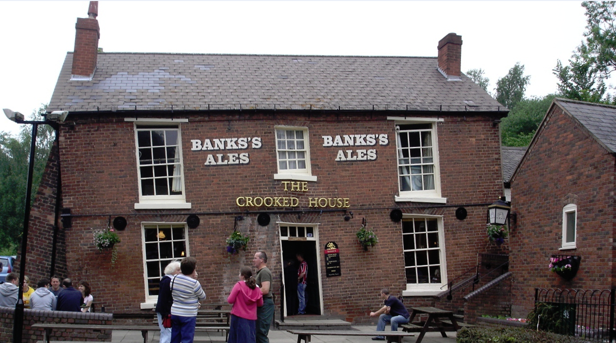 Ten of the most bizarre tourist attractions in the UK (PHOTOS)