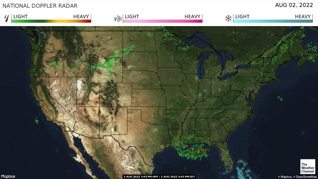 Us Doppler Radar Map Us Doppler Radar Map Current Us Weather Map ...