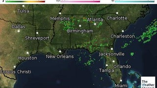 The Weather Channel Maps   weather.com
