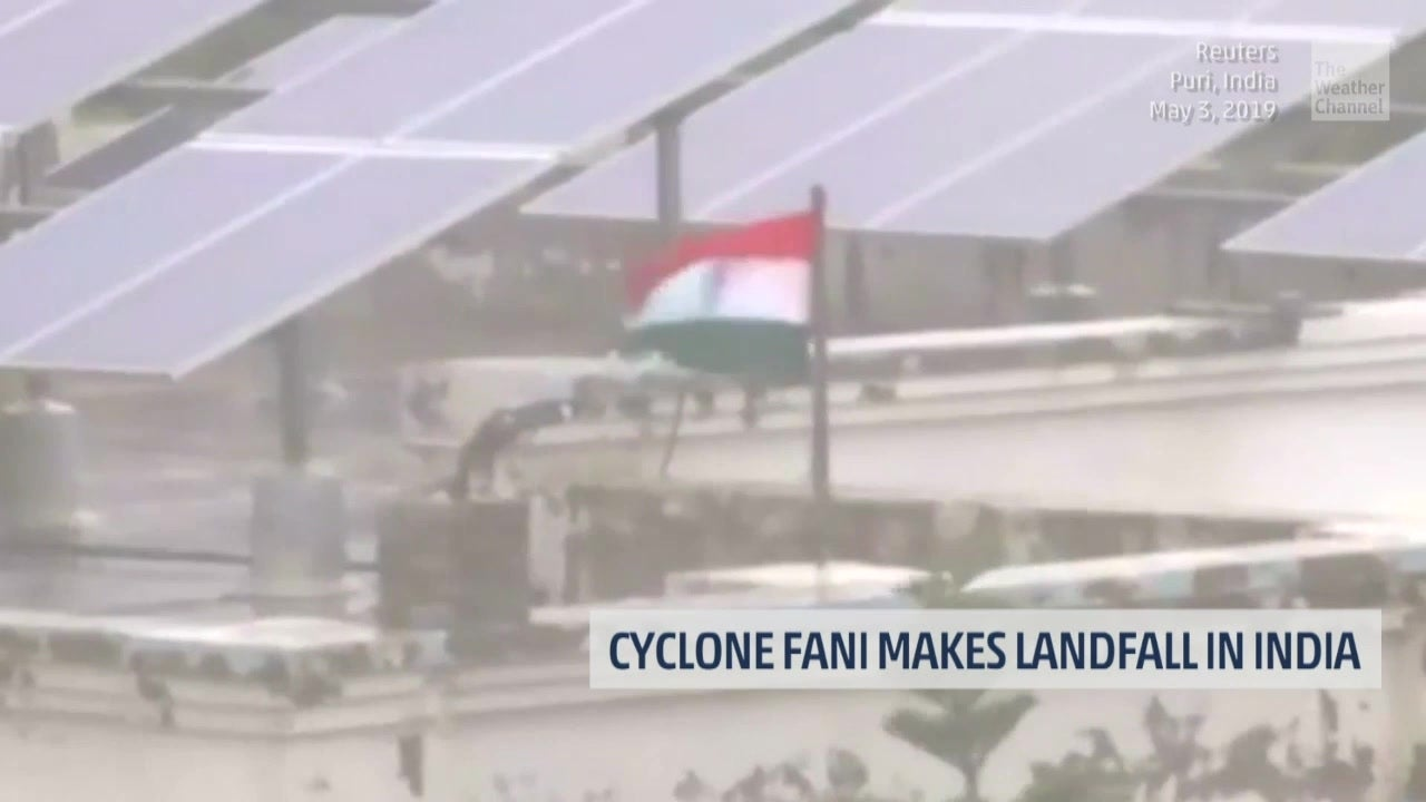 cyclone fani live  flights cancelled in guwahati  other