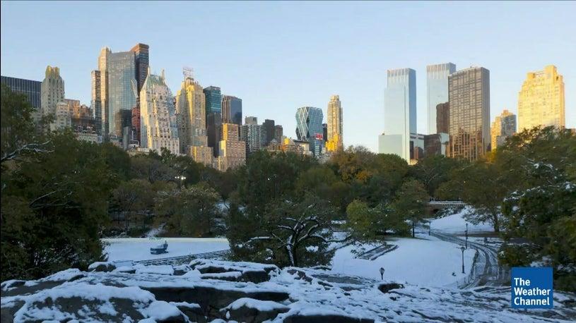 Why Winter Should Start December 1st