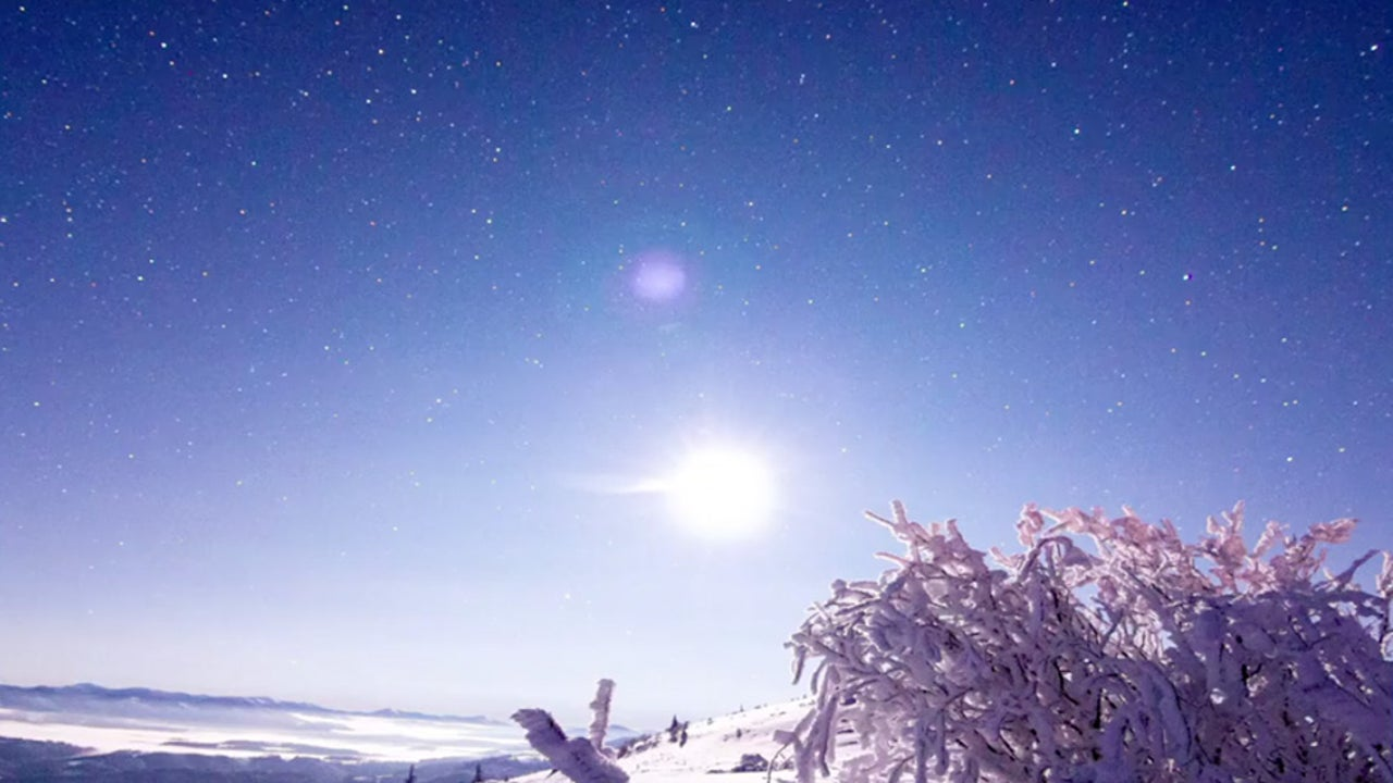 5 Things to Know About the Winter Solstice