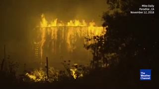 Cal Fire Chief: Fires Becoming More and More Destructive