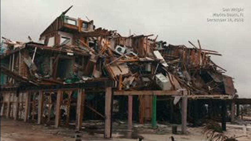 Hurricane-Hit Atlantic, Gulf Coast Communities Rebuilding Bigger, Not Smarter, Study Says