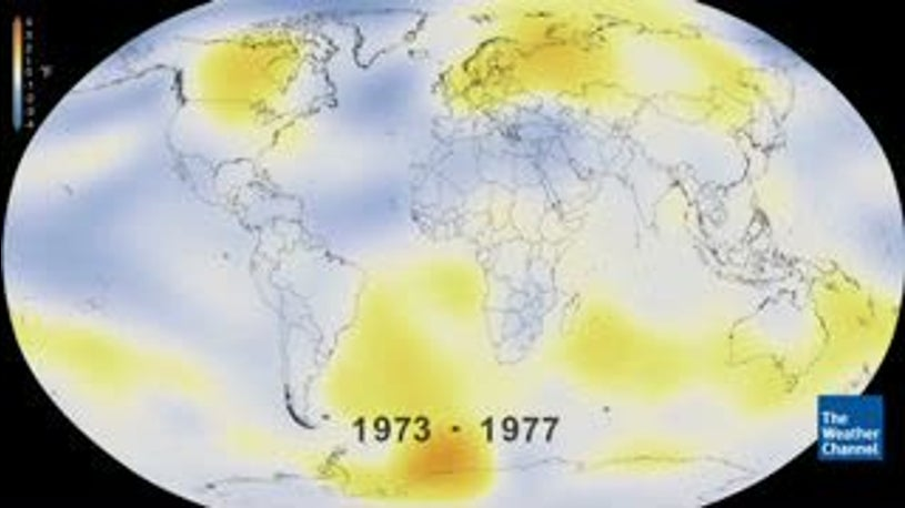 2018 was the Fourth Warmest Year on Record