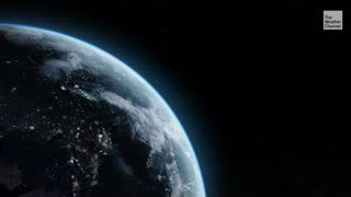 Magnetic North Pole Movement Stumps Scientists