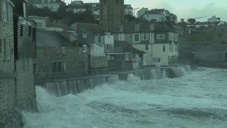 Waves are Bigger and Badder Due to Warming Seas