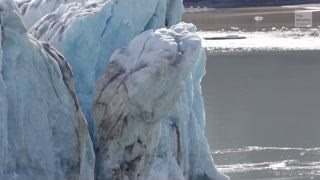Melting Greenland Ice Sheet Near 'Tipping Point'
