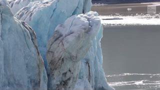 melting greenland ice sheet near  u2018tipping point u2019