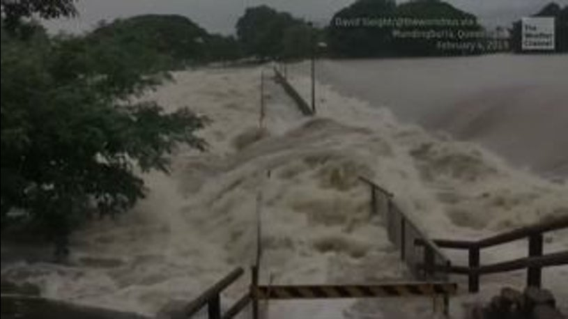 At Least 20,000 Homes Threatened in Northern Australia Flooding