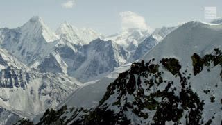 Global Warming Could Melt Two-Thirds of Himalayan Glaciers