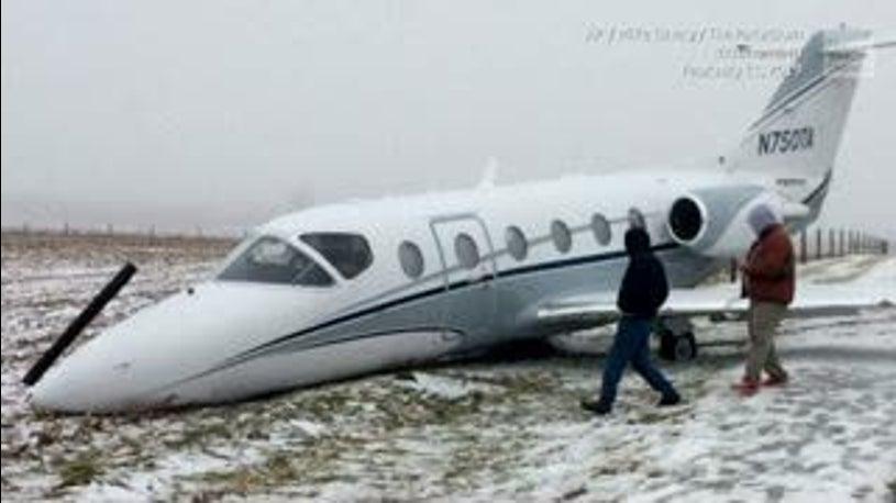 Winter Storm Maya Bringing Icy Roads, Closing Schools in Midwest